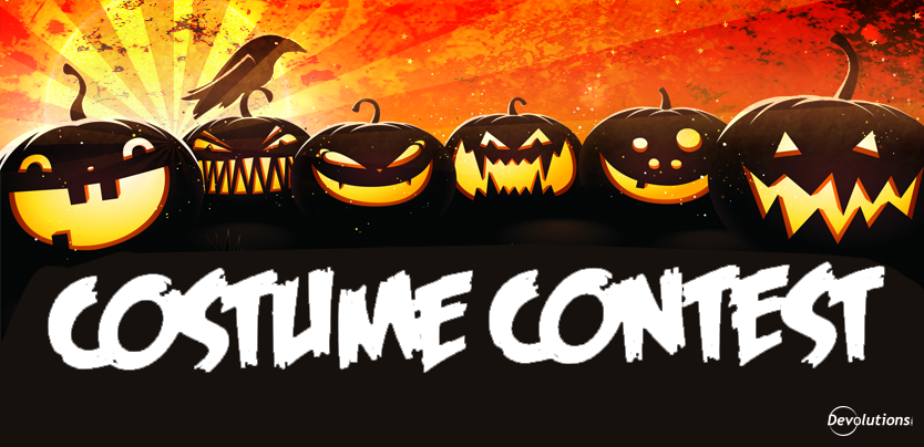 436 Halloween Costume free clipart.