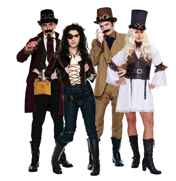 Halloween Costume PNG No Background.