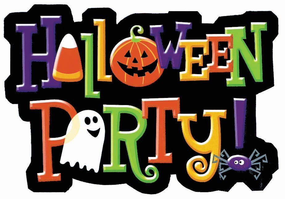 Halloween Party Clip Art & Halloween Party Clip Art Clip Art.