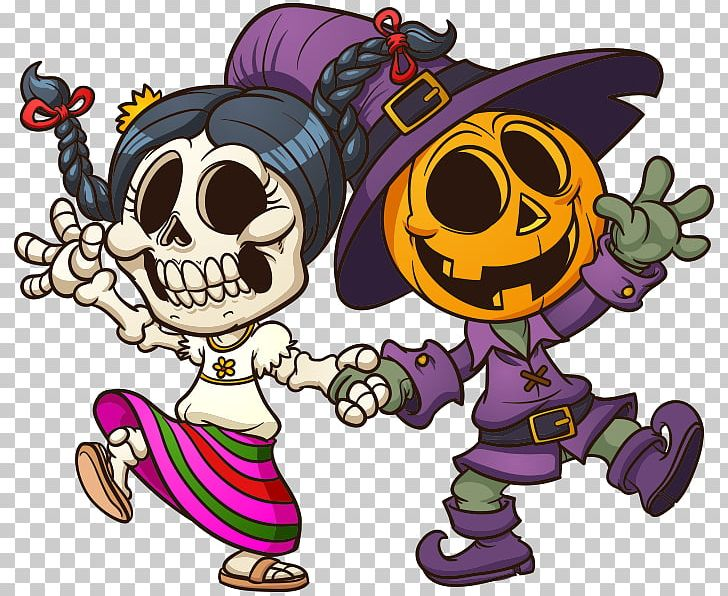Calavera Day Of The Dead Halloween PNG, Clipart, 2 November.