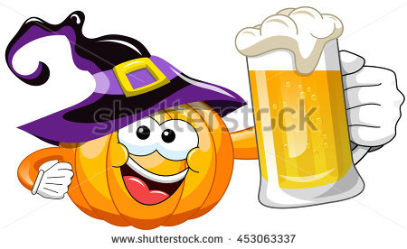 Halloween Drinks Stock Photos, Royalty.