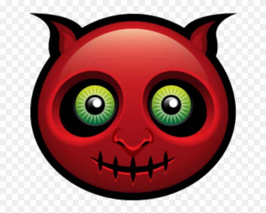 mq #red #demon #devil #emoji #emojis.