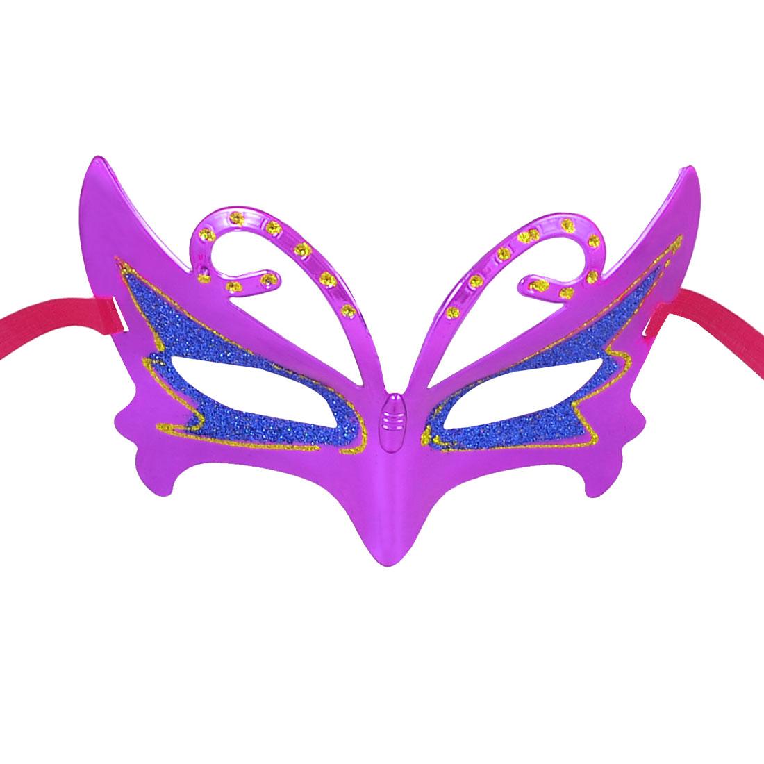 Halloween Eye Mask Clipart.