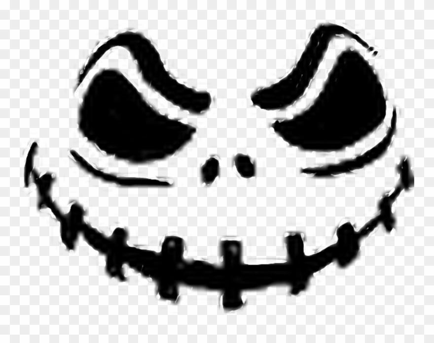 Halloween Sticker.