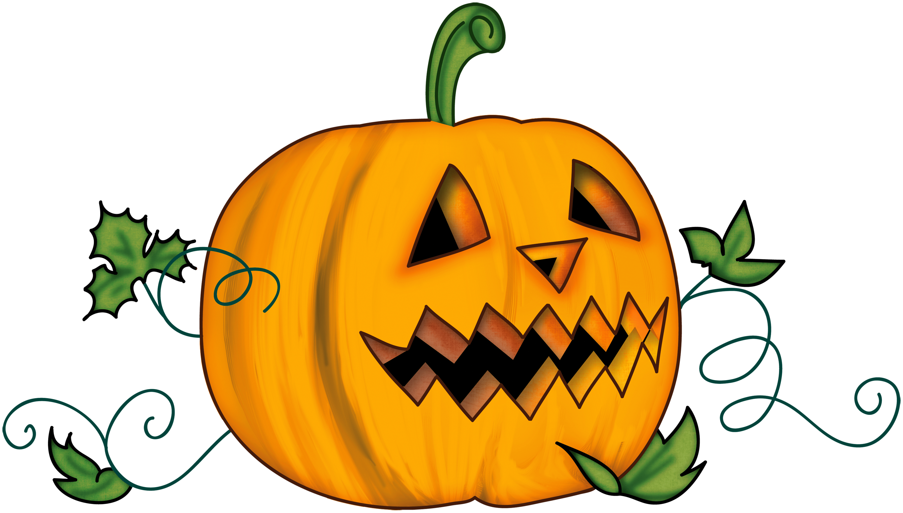 Fall clipart pumpkin, Fall pumpkin Transparent FREE for.