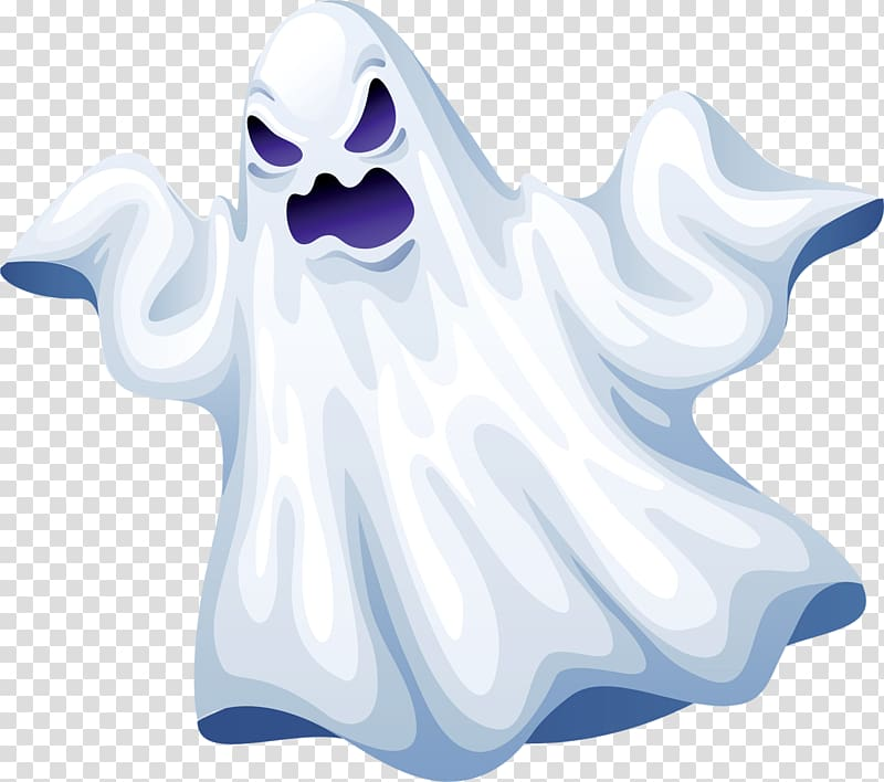 Ghost , Ghoul Ghost Halloween Cartoon , ghost transparent.