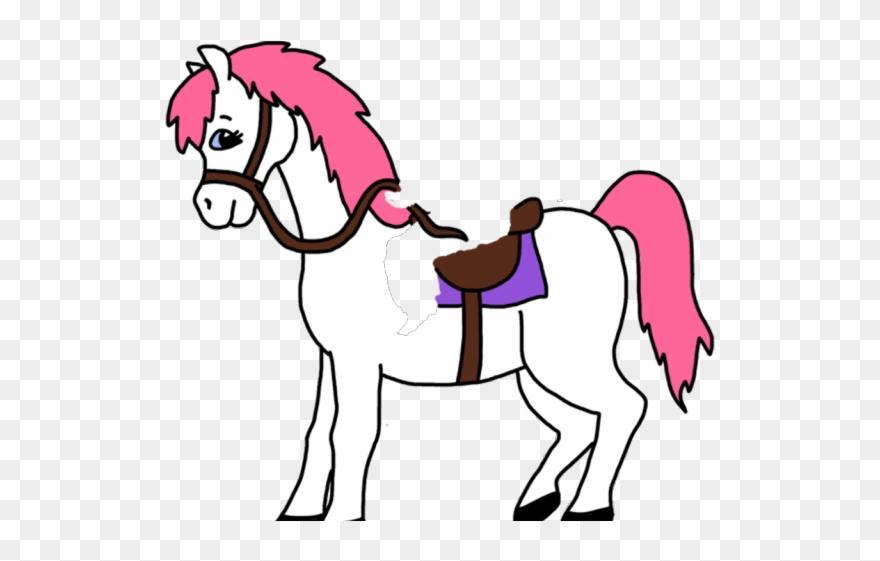Horse Clipart Halloween.