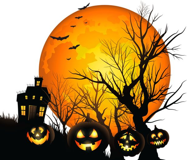 1000+ images about ~*♣️Clipart~Halloween*~ on Pinterest.