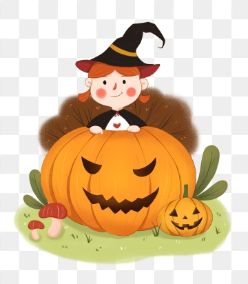 Halloween Clipart, Download Free Transparent PNG Format Clipart.