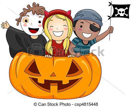 Halloween Kid.