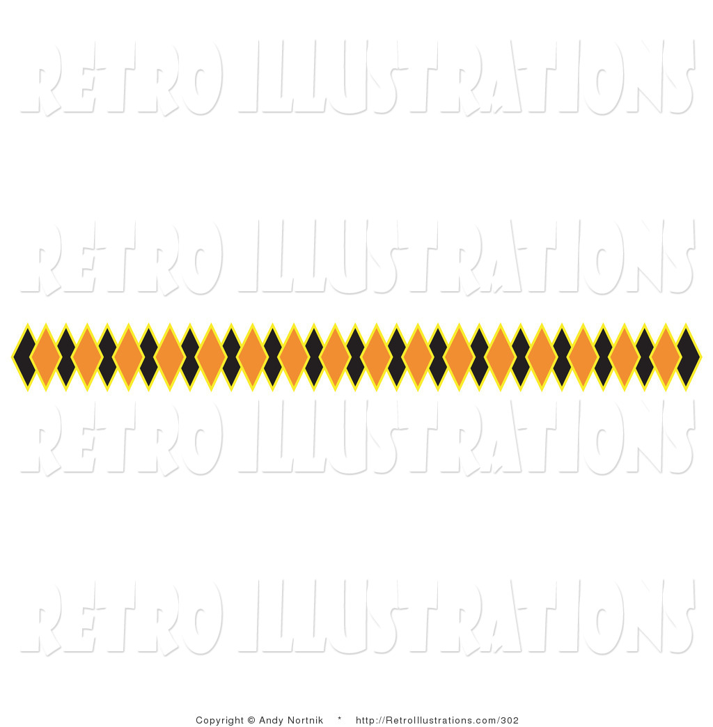 1353 Divider free clipart.