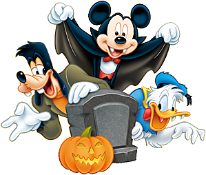9847 Mickey Mouse free clipart.