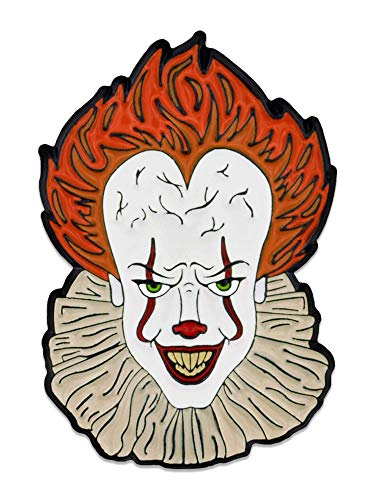 Amazon.com: PinMart Scary Evil Dancing Clown Halloween.