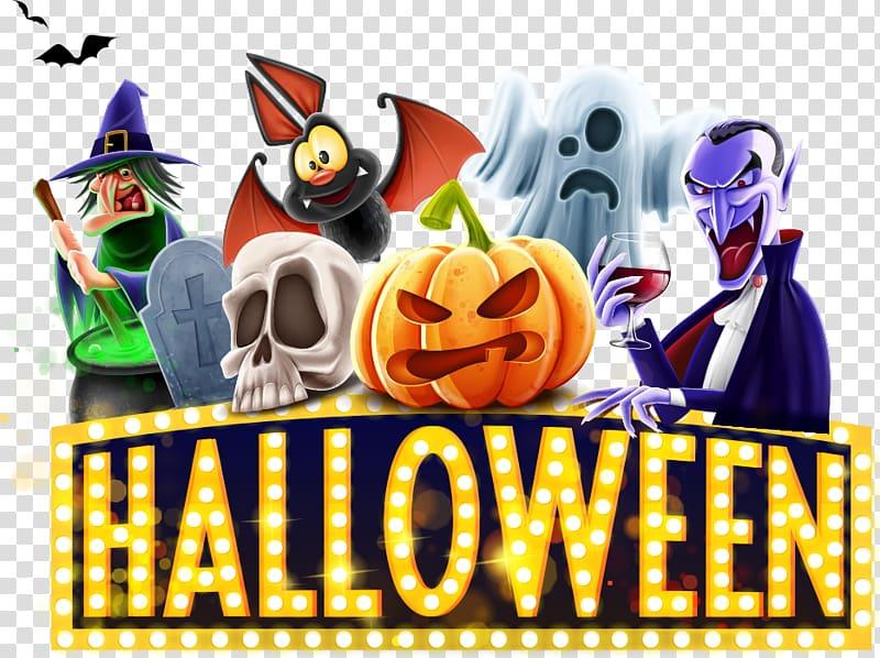 Halloween movie , Halloween costume Trick.