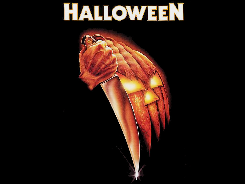 Free download Halloween Movie Logo [1024x768] for your.