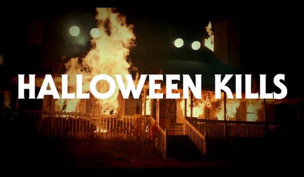 HALLOWEEN KILLS (2020) Movie Set Video: First Look at Jamie.