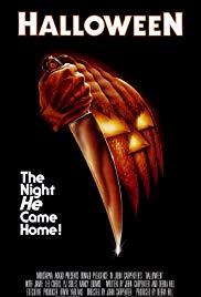Halloween (1978).