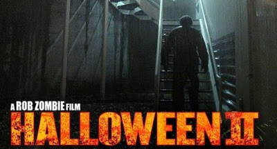 Rob Zombie Halloween II : Teaser Trailer.