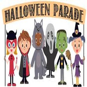 Halloween Parade Clipart (99+ images in Collection) Page 1.