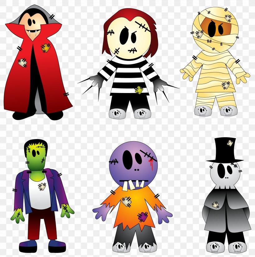 Halloween Costume New York\'s Village Halloween Parade Clip.