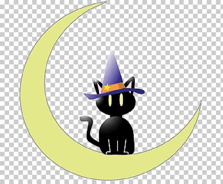 New York\'s Village Halloween Parade , halloween moon PNG.