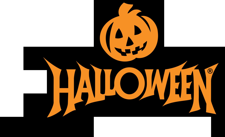 Logo Halloween Png.