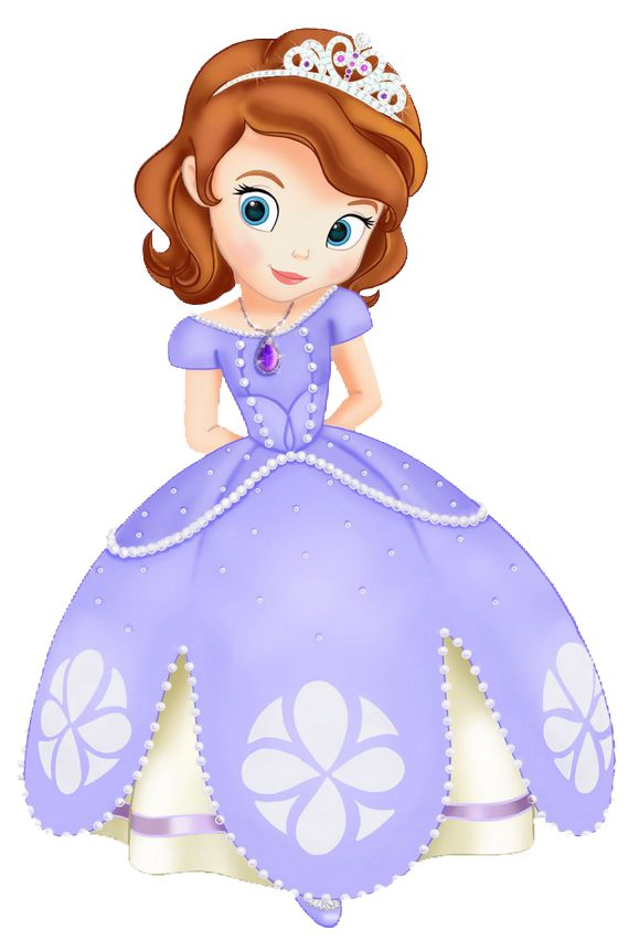 Disney Princess Halloween Clipart.