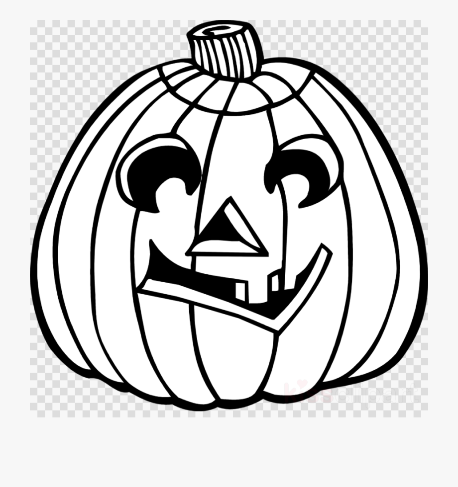 jack o lantern black and white clipart 10 free Cliparts ...