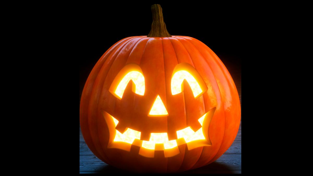 Halloween PNG Image.