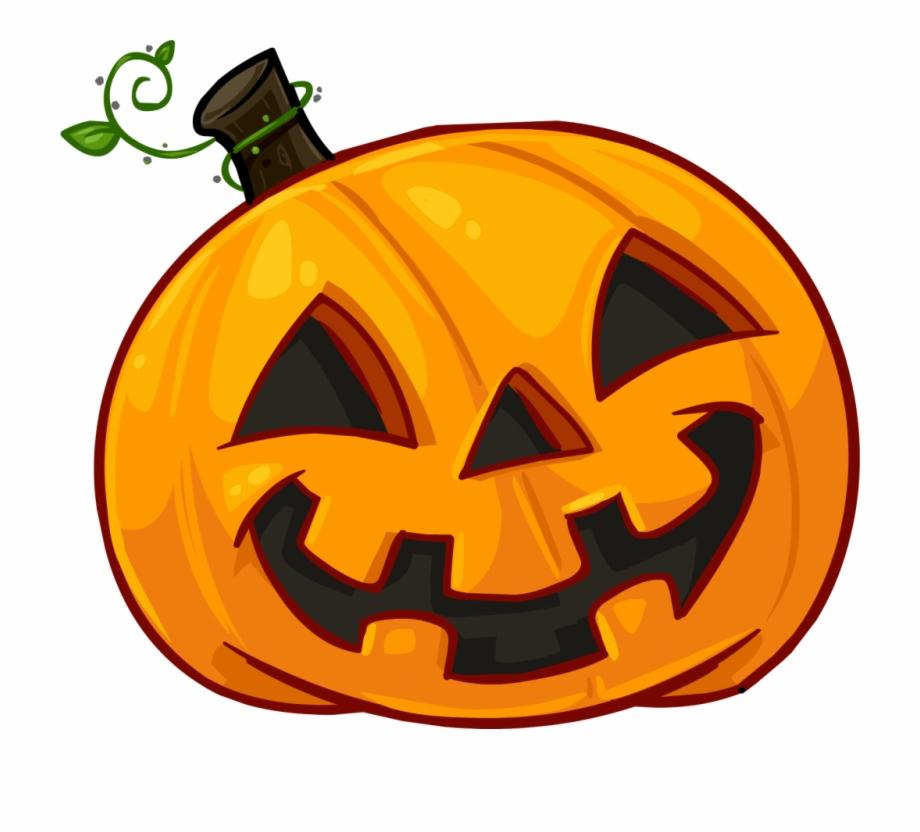 Halloween Pumpkin Vector Free Png Pic Free.