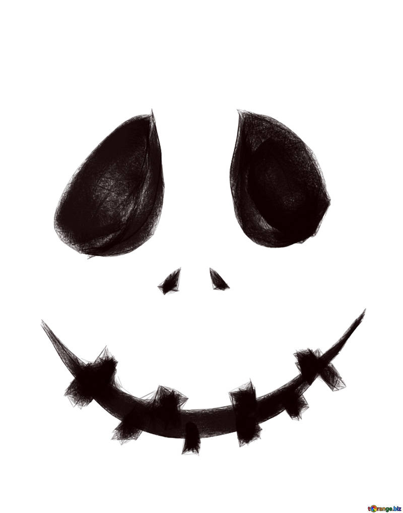 Clipart for halloween clipart for halloween scary muzzle halloween.