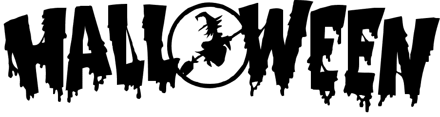 halloween sign clipart - Clipground