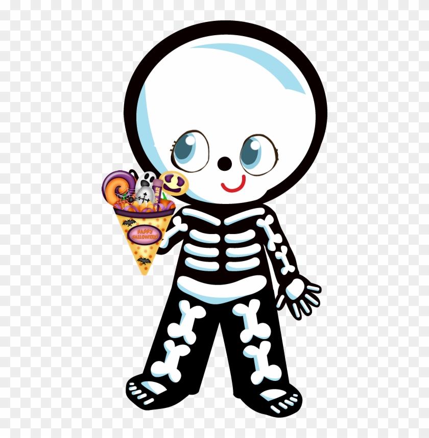 Png Halloween Cart O Pinterest Cliparthalloween Skeletonshalloween.