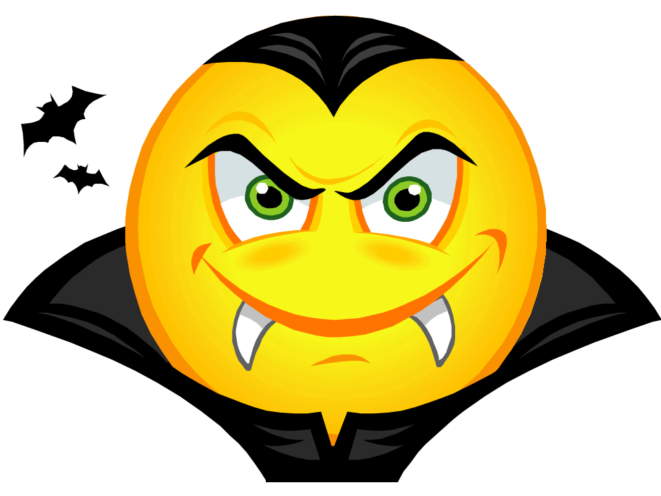 Halloween Smiley Faces Free Download Clip Art.
