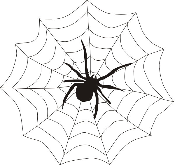 Best Spider Clipart #29796.