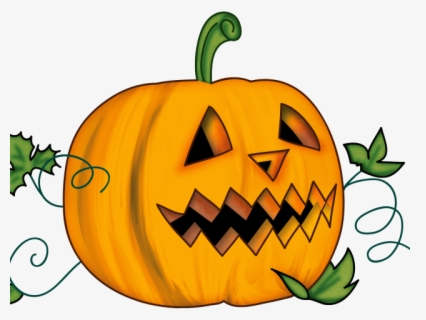 Free Halloween Transparent Background Clip Art with No.