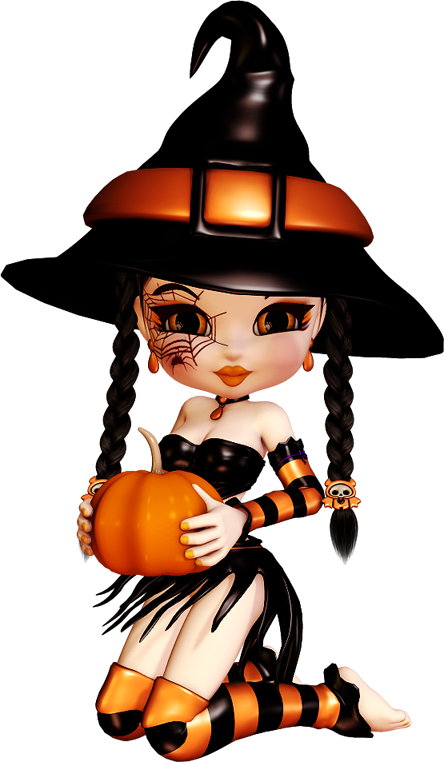 Special Halloween.