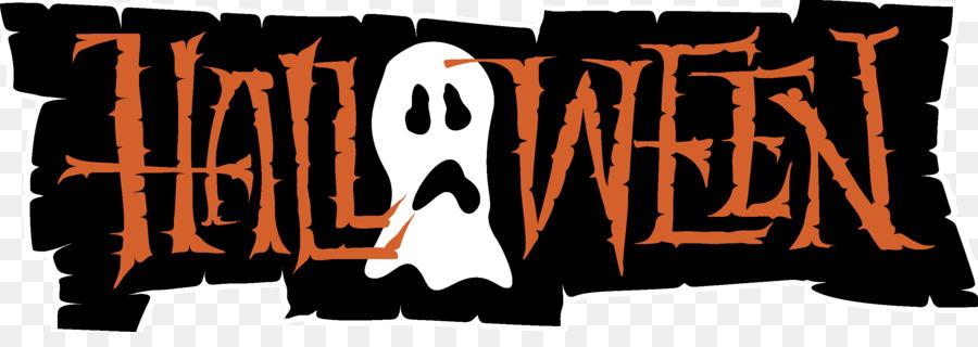 Halloween Cartoon Background clipart.