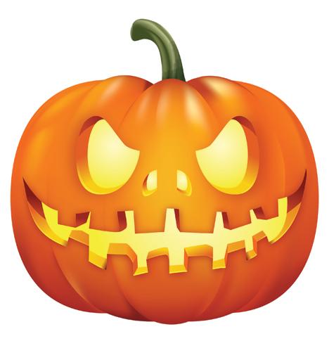 Halloween Kürbis cliparts, kostenlose clipart.