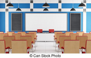 Lecture hall Illustrations and Clipart. 506 Lecture hall royalty.