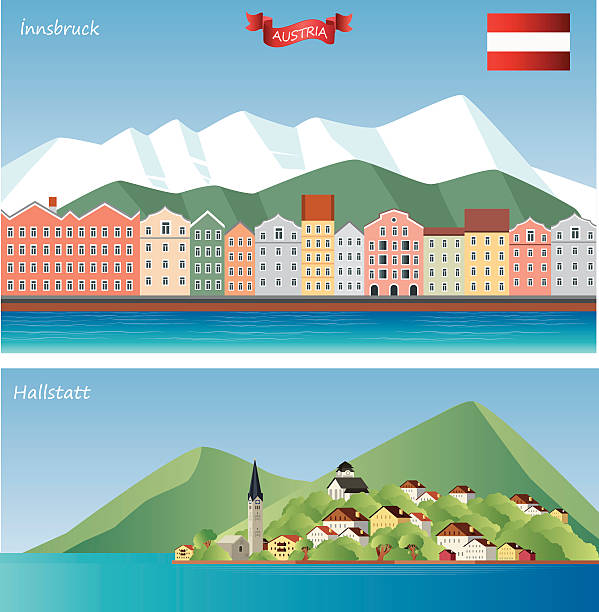 Innsbruck Clip Art, Vector Images & Illustrations.