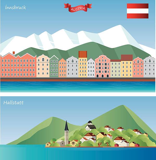 Innsbruck Clip Art, Vector Images & Illustrations.