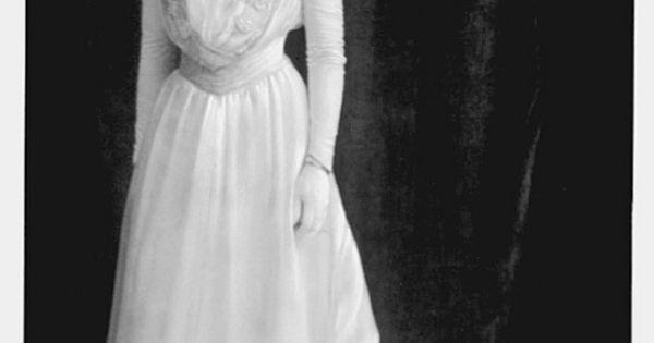 1908 Ebba (Johanna Cecilia) von Eckermann, née von Hallwyl by.