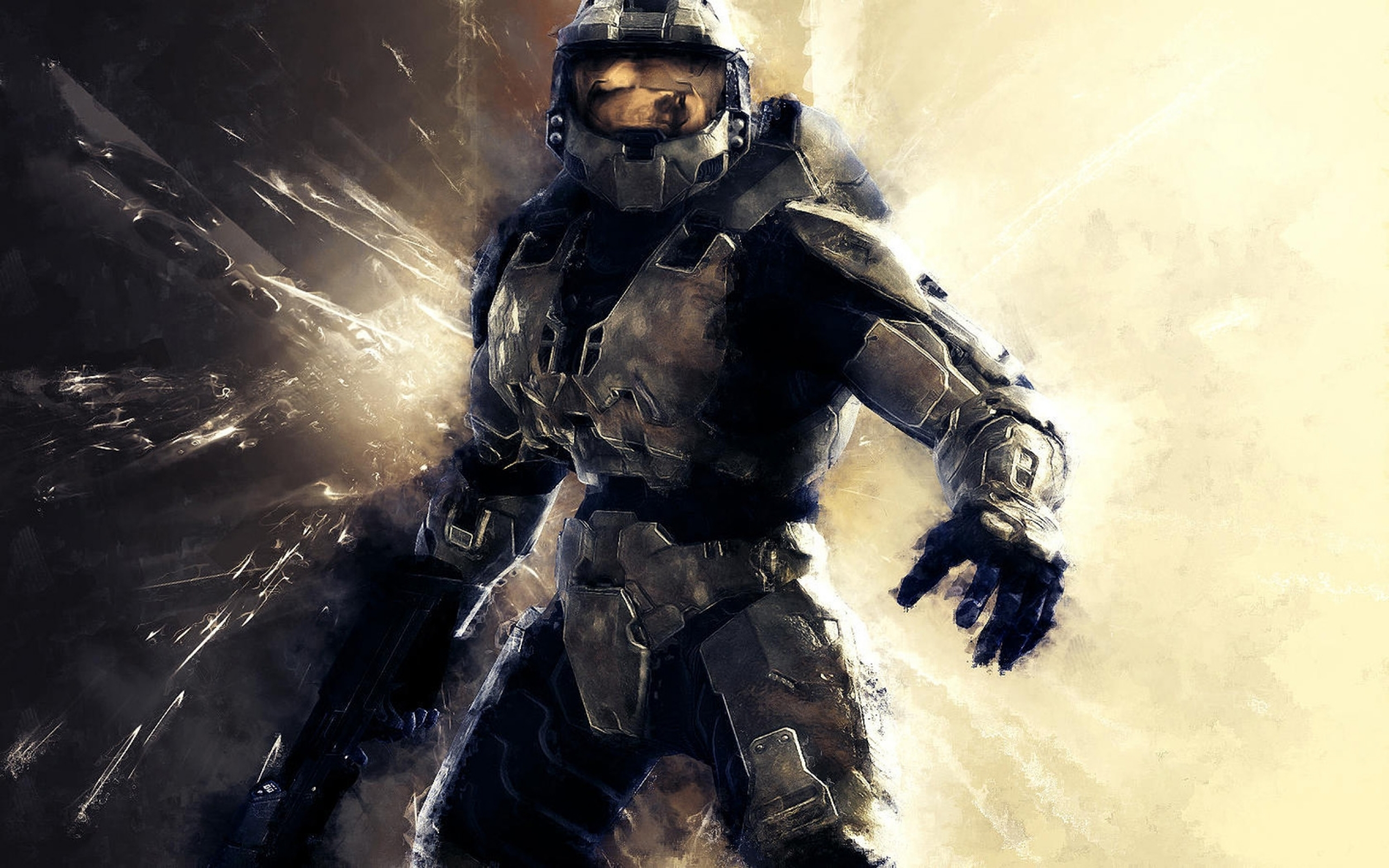 Halo 4 Iphone Clipart.