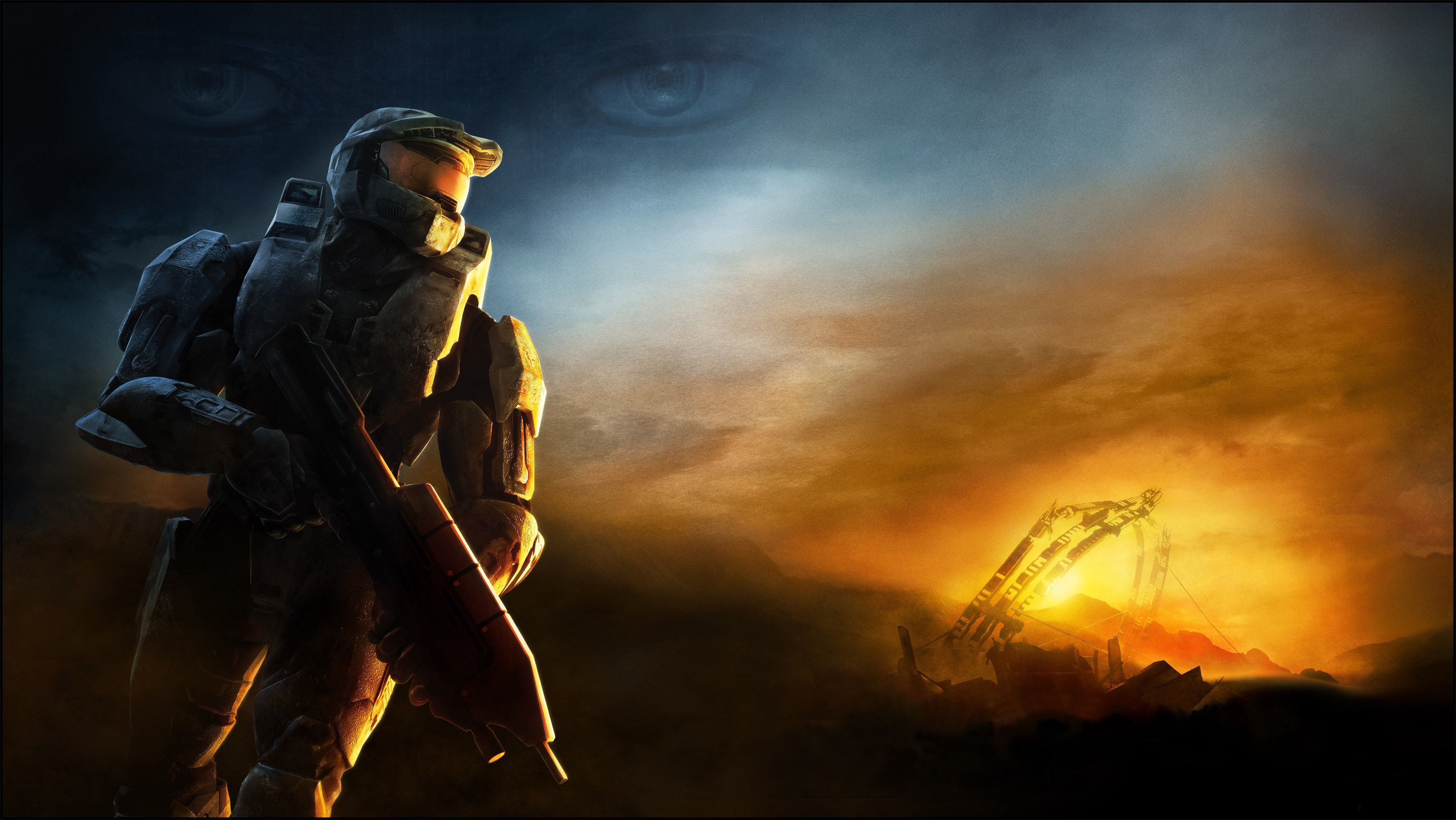 Master Chief Clipart 1080p.
