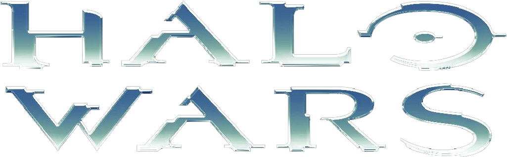Download Halo Wars Logo Clipart HQ PNG Image.
