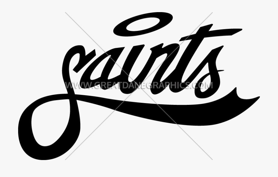 Vector Halo Saints.