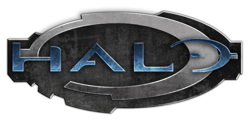 Halo 1 Logo Png #44146.