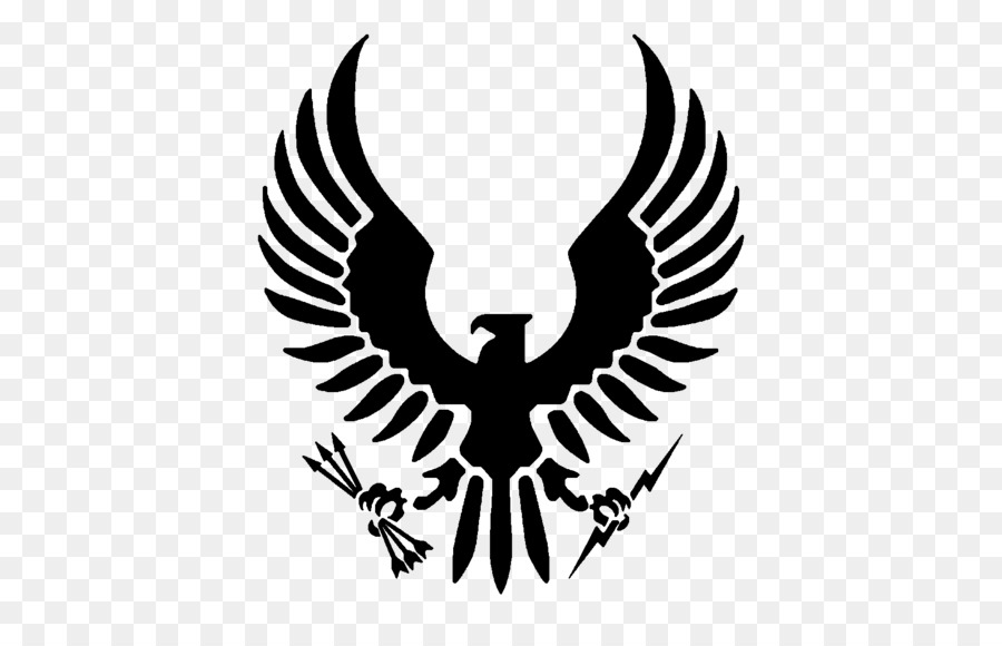 Eagle Logo png download.