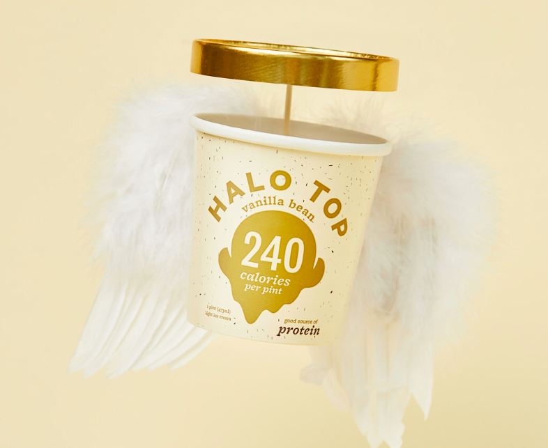 A Halo Top ice cream shop is opening, and you know where to.
